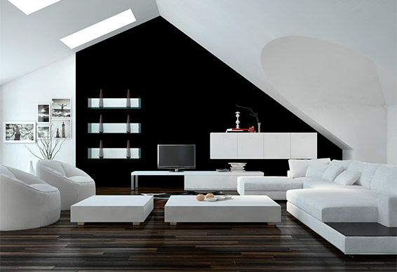 wohnbau neubau. Black Bedroom Furniture Sets. Home Design Ideas