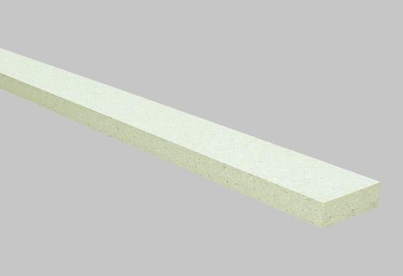 LITEC flat roof board - To avoid heat loss via the concrete upstand