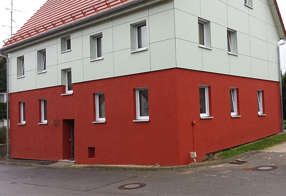 Refurbishing - Detached house in Ehestetten