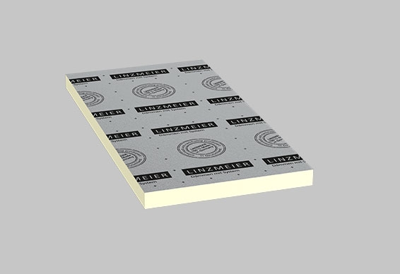 LINITHERM PMV - Insulation under screed or underfloor heating for a comfortable, pleasant indoor climate and an optimum energy balance